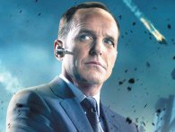 Phil Coulson får sin origin-story i Captain Marvel