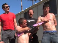 Johnny Knoxville: Jackass 4 er stadig en mulighed