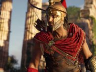 Her er den vilde trailer til Assassin's Creed Odyssey