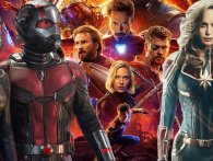 Marvel bekræfter: Ant-Man and the Wasp binder Infinity War og Avengers 4 sammen