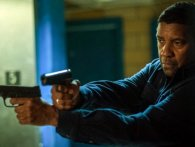 Ny trailer til The Equalizer 2 er overfyldt med hårdtslående action
