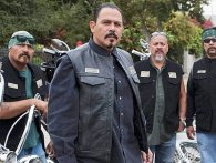 Sons of Anarchy-spinoff har fået sin officielle releasedato