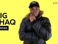 Big Shaq forklarer teksten til 'Man Don't Dance'