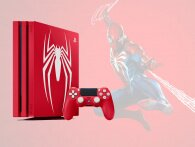 Spider-Man Limited Edition PS4 og ny trailer