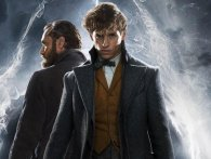 Her er Comic Con traileren til Fantastic Beasts: The Crimes of Grindelwald