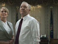 House of Cards-teaser afslører: Frank Underwood er død