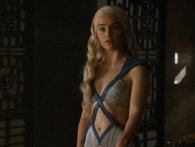 Emilia Clarke aka. Mother of All Dragons har fået en dragetatovering