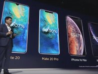 17 ting den nye Huawei gør bedre end iPhone Xs Max