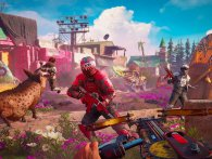 Første trailer til Far Cry: New Dawn