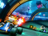 Crash Team Racing kommer til Ps4 i 2019