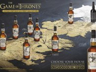 Game of Thrones får sin egen whiskyserie - 8 sæsoner, 8 limited edition single malts
