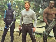 Guardians of the Galaxy 3 tilbage på sporet: Disney har genhyret James Gunn!