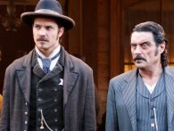 Første trailer til Deadwood: The Movie