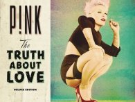 P!NK - The Truth About Love [Anmeldelse]