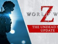 World War Z får gratis 'Undead Sea'-opdatering