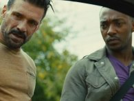 Anthony Mackie og Frank Grillo jagter korrupte strissere i trailer til Point Blank