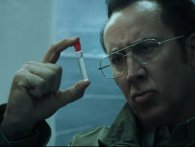 Nicolas Cage leger Breaking Bad i Running With the Devil-trailer