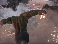 Se Iron Man og Hulk i aktion i intens gameplay-video fra Avengers-spillet