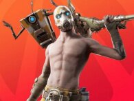 Borderlands kommer til Fortnite