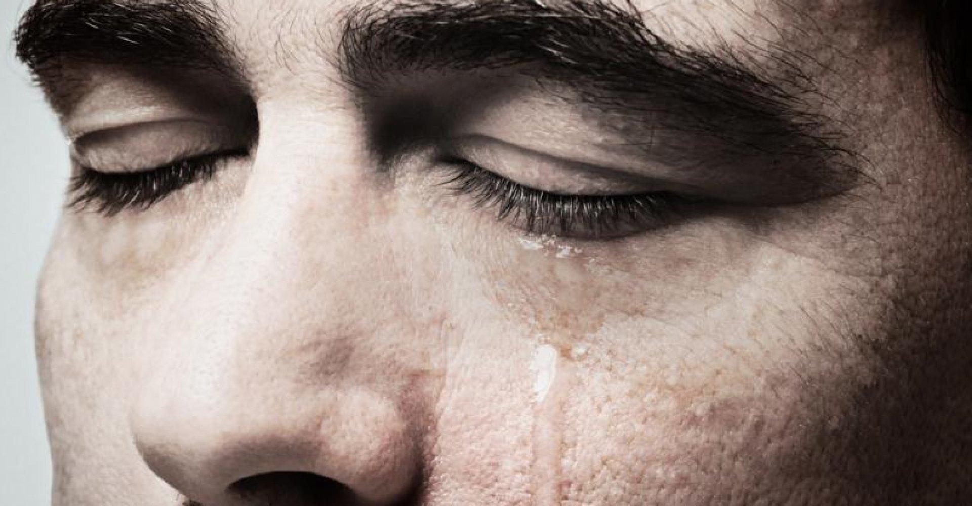 Herpes i øjnene