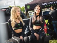 En dag som Monster Energy Girl
