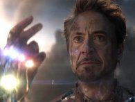 Disney har indstillet Robert Downey jr. til en Oscar for Avengers: Endgame
