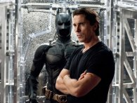 Christian Bale afviste Batman 4 for Christopher Nolans drøm