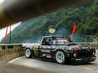 Har du set: Ken Blocks Climbkhana 2