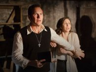 The Conjuring vender tilbage i 2020 med kapitel 3: The Devil Made Me Do It