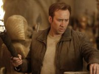National Treasure 3 officielt bekræftet