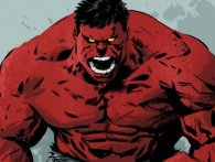 Red Hulk joiner MCU via den kommende She-Hulk-serie
