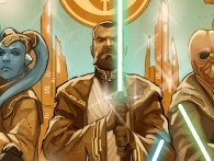 Star Wars: The High Republic: Ny Star Wars-saga bekræftet