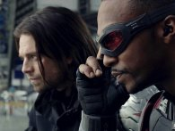 Anthony Mackie: Falcon and the Winter Soldier-serien kommer til at føles som en 6-8 timers Marvel-film