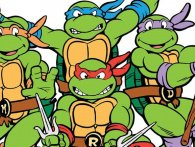 Seth Rogen laver ny Teenage Mutant Ninja Turtles-film