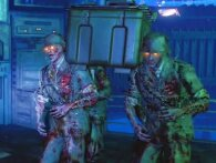 Call of Duty Black Ops Cold War har et 'Coffin Dance'-easter egg i Zombie Mode