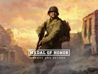Medal of Honor vender tilbage som virtual reality med multiplayer