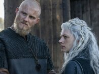 Vikings-finalen rammer HBO Nordic d. 30. december